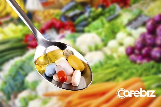 Câu chuyện Vitamin: Bí ẩn của loại thuốc phổ biến nhất hành tinh  - Ảnh 2.