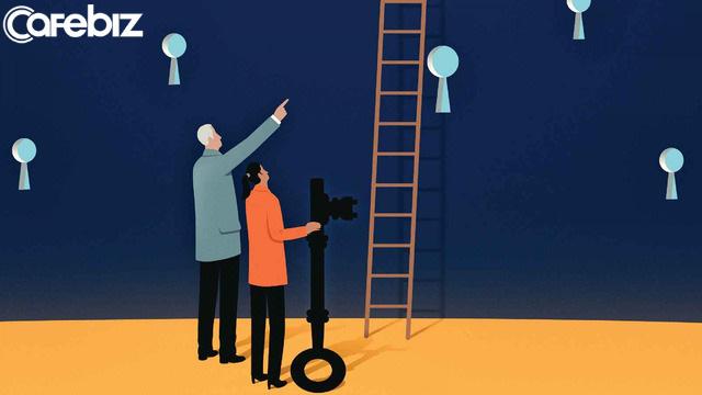 Không ngừng trưởng thành, luôn luôn ngu ngốc: Người thành công là người có tư duy ĐÓI KHÁT  - Ảnh 1.
