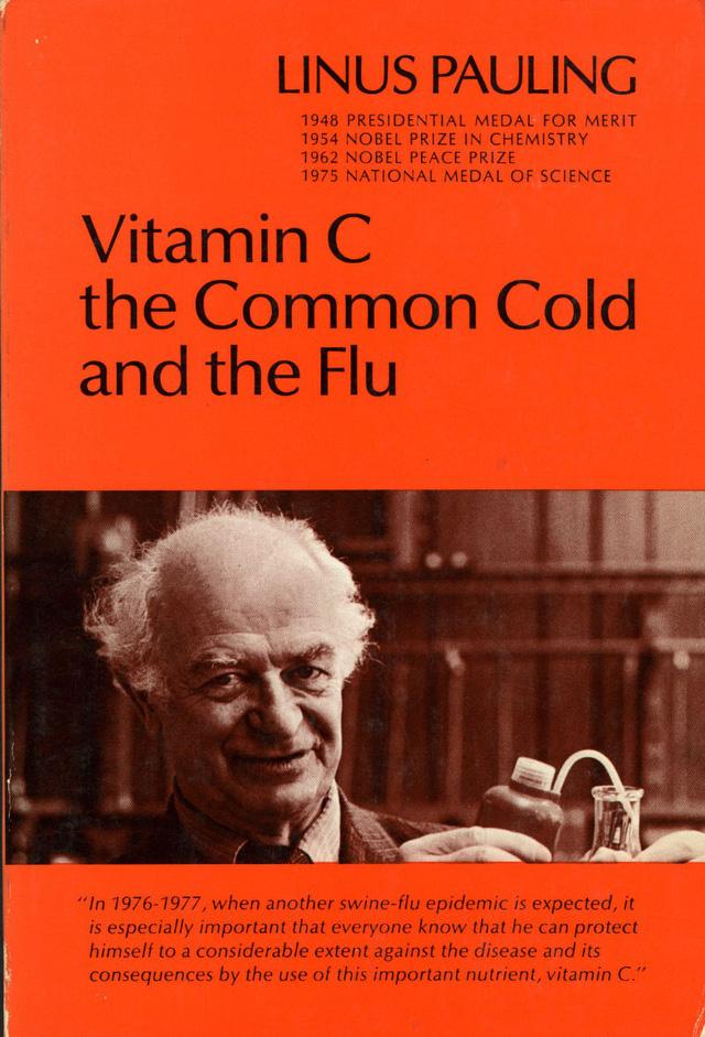 Câu chuyện Vitamin: Bí ẩn của loại thuốc phổ biến nhất hành tinh  - Ảnh 4.
