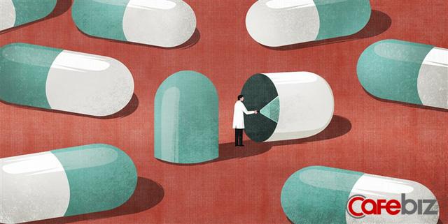 Câu chuyện Vitamin: Bí ẩn của loại thuốc phổ biến nhất hành tinh  - Ảnh 5.