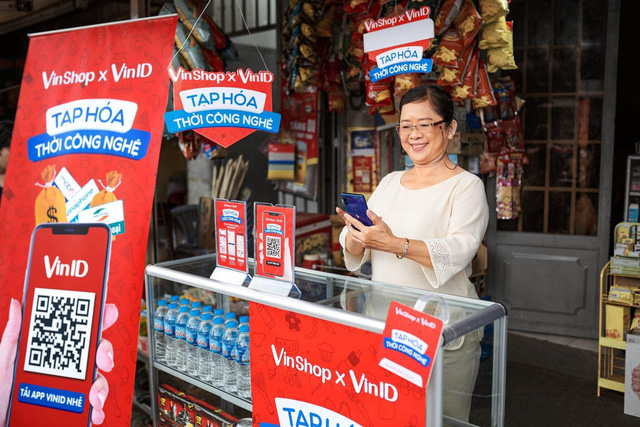 VinShop chính thức bắt tay Techcombank ra mắt dịch vụ hỗ trợ vốn cho chủ tạp hóa mùa Tết 2021  - Ảnh 2.