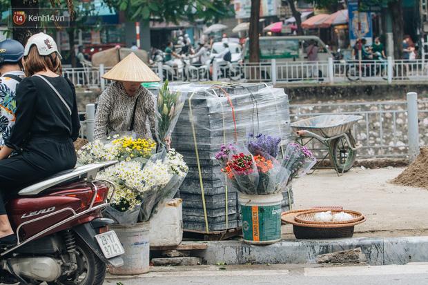 Nhiều tuyến phố Hà Nội lát đá thương hiệu 70 năm đã hư hỏng nghiêm trọng: KTS chỉ ra 4 nguyên nhân chính - Ảnh 12.