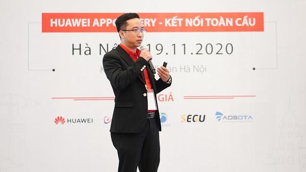 """Huawei AppGallery """"ghi điểm"""" với chính sách hỗ trợ chuyên biệt  - Ảnh 3."""