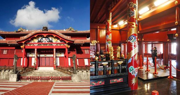 Toà lâu đài đen đủi nhất Nhật Bản: Mới 600 tuổi mà bị thiêu rụi tới 5 lần, giờ chỉ còn tàn tích - Ảnh 6.