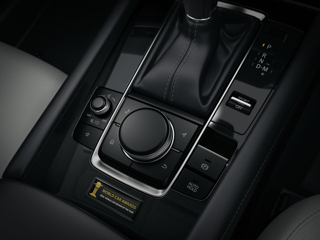 Mazda3 đời mới lần đầu nâng cấp: Đã đẹp nhất thế giới giờ còn nâng tầm hiệu suất lên vài phần - Ảnh 6.