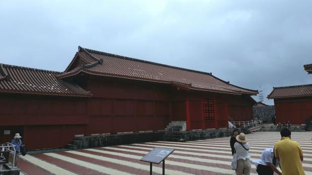 Toà lâu đài đen đủi nhất Nhật Bản: Mới 600 tuổi mà bị thiêu rụi tới 5 lần, giờ chỉ còn tàn tích - Ảnh 8.