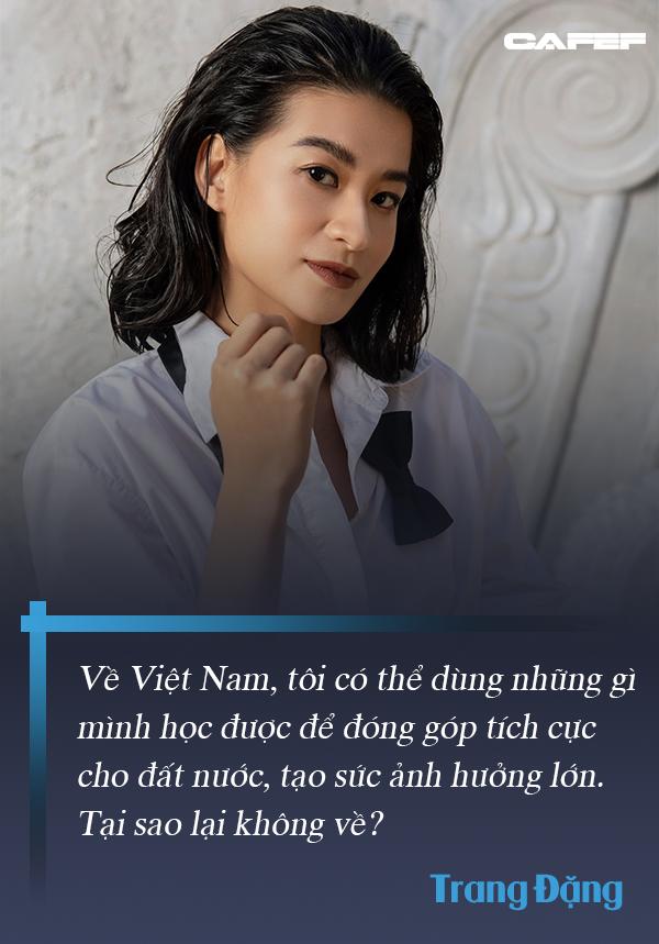 """Từ bỏ cuộc sống đáng mơ ước ở nước ngoài, 9X quyết về Việt Nam để """"sống hết mình với tuổi trẻ"""", sẵn sàng vấp ngã để trưởng thành - Ảnh 1."""
