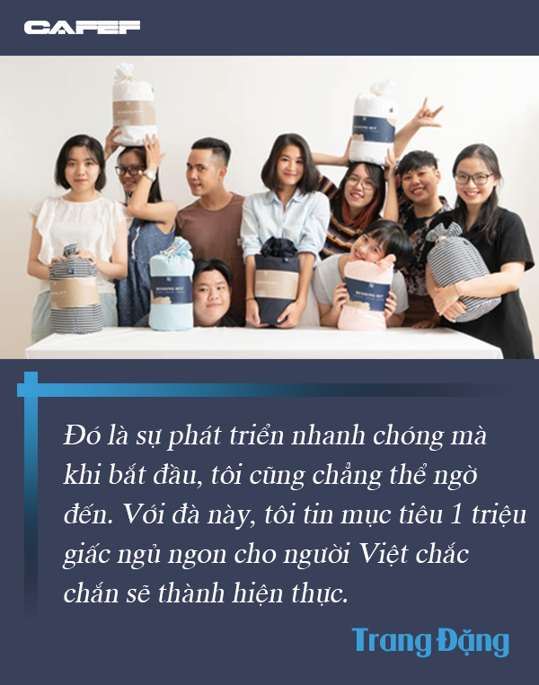 """Từ bỏ cuộc sống đáng mơ ước ở nước ngoài, 9X quyết về Việt Nam để """"sống hết mình với tuổi trẻ"""", sẵn sàng vấp ngã để trưởng thành - Ảnh 3."""