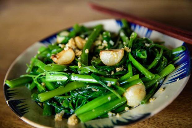 3 loại rau nên ăn thường xuyên để thúc đẩy quá trình giải độc gan, ngăn chặn tình trạng dư thừa cholesterol - Ảnh 2.