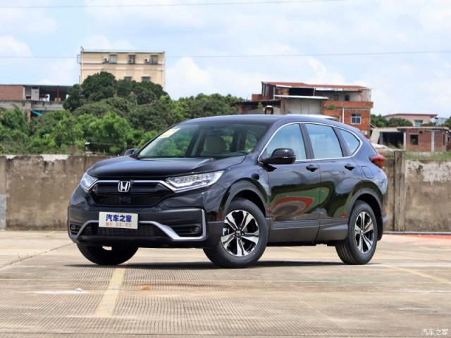 Không phải Beijing X7 hay Zotye Z8, đây mới là SUV Trung Quốc hot nhất: Bán 51.500 xe/tháng, đấu Honda CR-V nhưng không được nhập về Việt Nam - Ảnh 2.