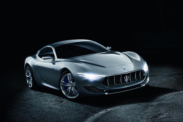8 mẫu xe đáng chú ý ra mắt trong năm tới: Mazda6 như xe sang, BMW X8 ờ mây zing, gút chóp - Ảnh 1.