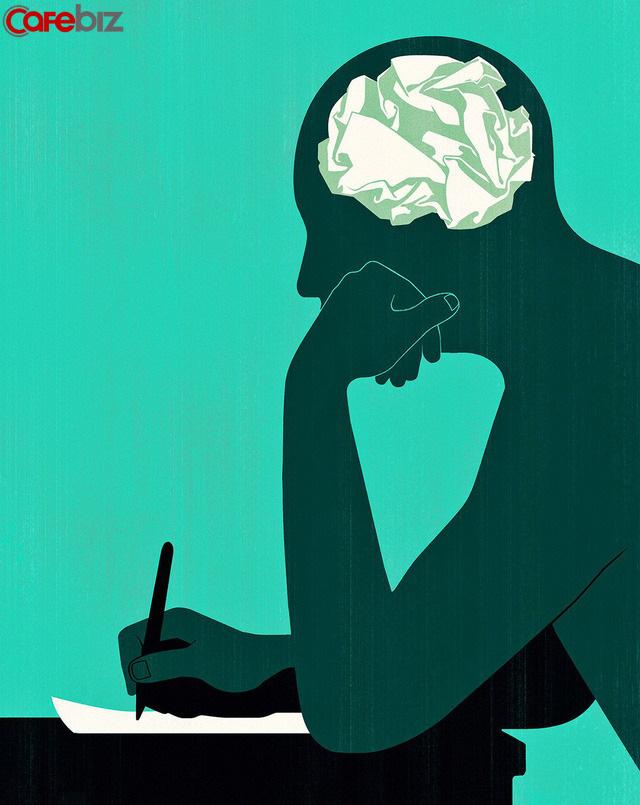 Khoảng cách lớn nhất giữa người với người, không phải EQ hay IQ, mà là mô thức tư duy  - Ảnh 3.