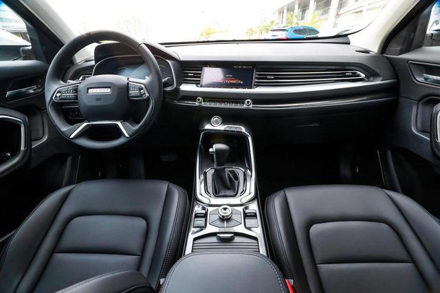 Không phải Beijing X7 hay Zotye Z8, đây mới là SUV Trung Quốc hot nhất: Bán 51.500 xe/tháng, đấu Honda CR-V nhưng không được nhập về Việt Nam - Ảnh 3.