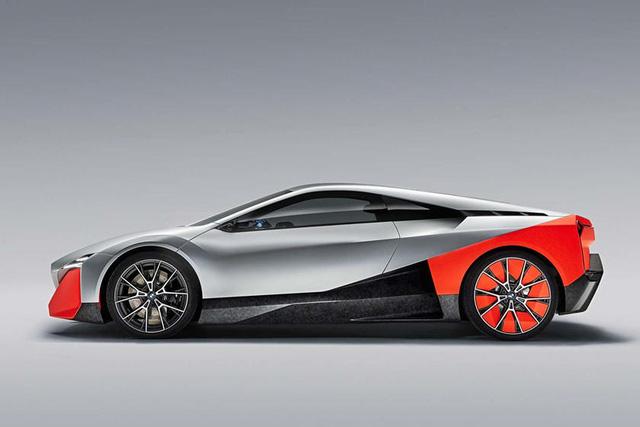 8 mẫu xe đáng chú ý ra mắt trong năm tới: Mazda6 như xe sang, BMW X8 ờ mây zing, gút chóp - Ảnh 4.