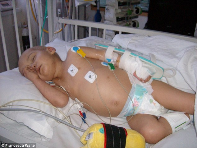 Con trai 2 tuổi bị ung thư máu hiếm gặp, khi bác sĩ nói hết cách chữa người mẹ chấp nhận cứu con bằng phương pháp điều trị ung thư chưa từng áp dụng cho trẻ em - Ảnh 4.