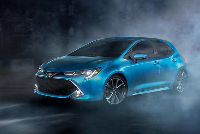 8 mẫu xe đáng chú ý ra mắt trong năm tới: Mazda6 như xe sang, BMW X8 ờ mây zing, gút chóp - Ảnh 6.