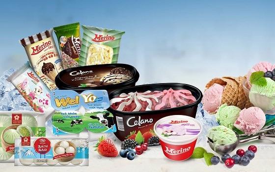 Kido Foods (KDF) chốt ngày nhận cổ tức đặc biệt tỷ lệ 30% trước khi sáp nhập vào Kido