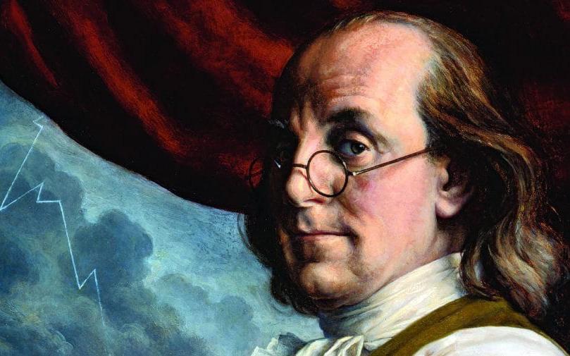 5 danh ngôn để đời của Benjamin Franklin - người đàn ông trên tờ 100 USD: Nghèo không phải điều đáng xấu hổ, nhưng che giấu và chấp nhận nó thì có