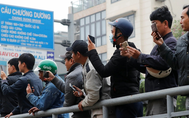 Người dùng Hà Nội, TP.HCM sẽ có thể sử dụng 5G từ tháng sau