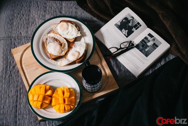 Tạo ra khác biệt với việc dậy sớm: 6 bước nói cho bạn biết làm sao để có một buổi sáng sớm chất lượng  - Ảnh 1.