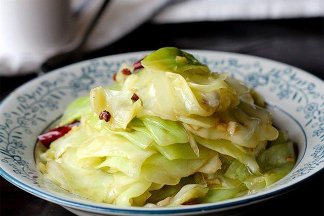 2 loại rau chính là vua bao tử, phụ nữ ăn mỗi ngày sẽ khiến dạ dày khỏe, thúc đẩy tiêu hóa và sống thọ vượt bậc - Ảnh 2.