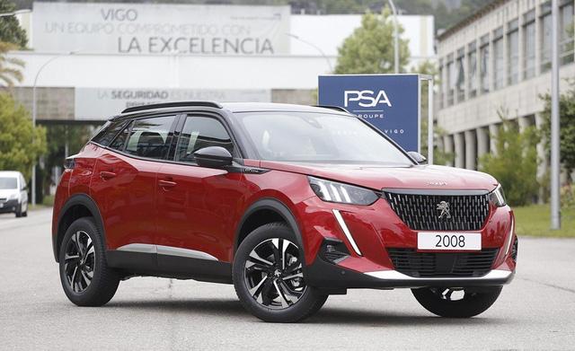 Peugeot 2008 nhận cọc tại đại lý: Giá dự kiến trên 700 triệu, kịp có xe chạy ưu đãi trước bạ, cạnh tranh Hyundai Kona - Ảnh 1.