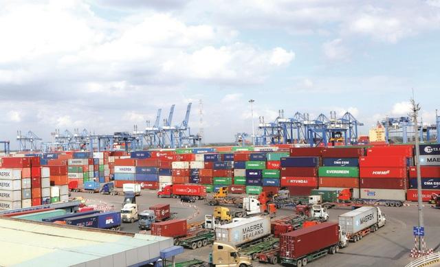 Điểm nghẽn trong cắt giảm chi phí logistics tại Việt Nam - Ảnh 2.