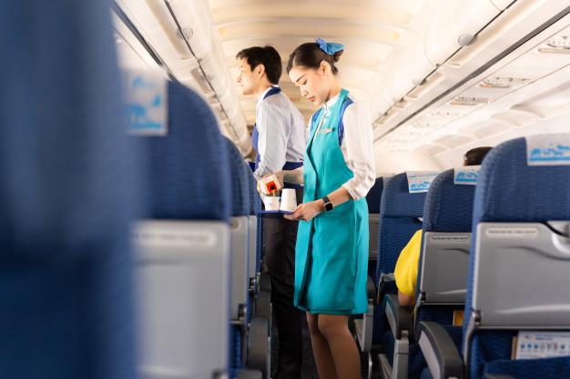 Những bí mật sau chiếc đồng hồ bất ly thân của tiếp viên hàng không trên máy bay, hóa ra công dụng chẳng dừng lại ở việc xem giờ - Ảnh 7.