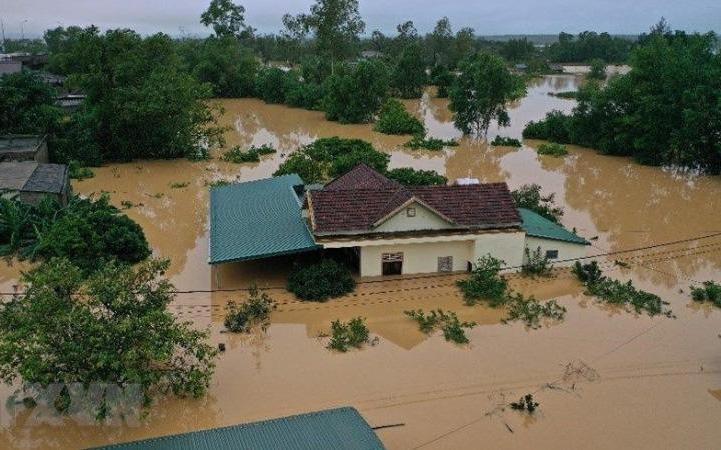 Thủ tướng quyết định cấp 670 tỷ đồng cho địa phương khắc phục hậu quả bão, lũ
