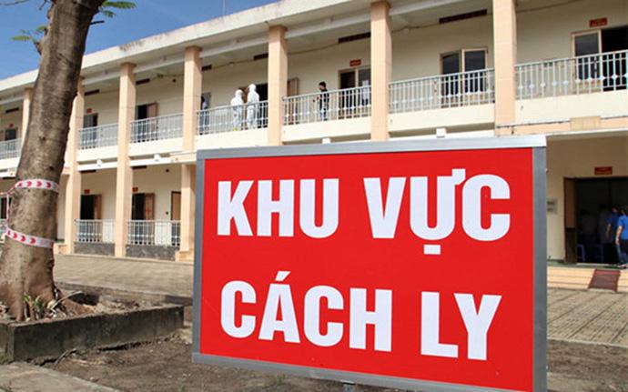 Thêm 10 ca mắc mới COVID-19, Việt Nam có 1.331 bệnh nhân