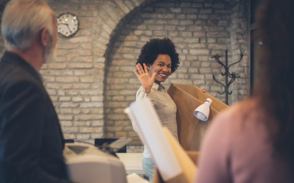 30 tuổi, phụ nữ sẽ khó nhảy việc hơn? - Ảnh 1.