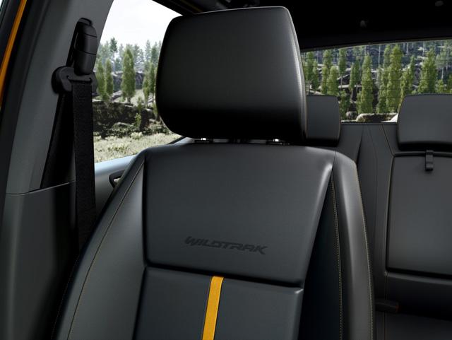 Ra mắt Ford Ranger Wildtrak X 2021 - Vua bán tải độ sẵn cho dân chơi thứ thiệt - Ảnh 6.