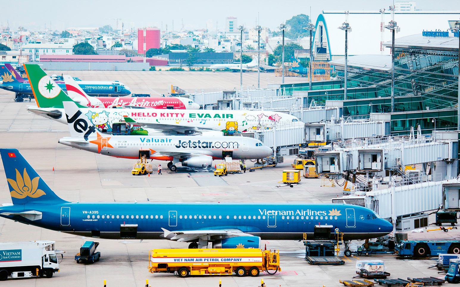 ACV chính thức là đơn vị thực hiện đầu tư mở rộng Cảng hàng không Điện Biên