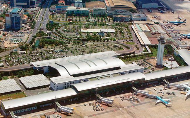 Dự kiến khởi công Dự án xây dựng Nhà ga T3 - Tân Sơn Nhất vào quý 2/2021