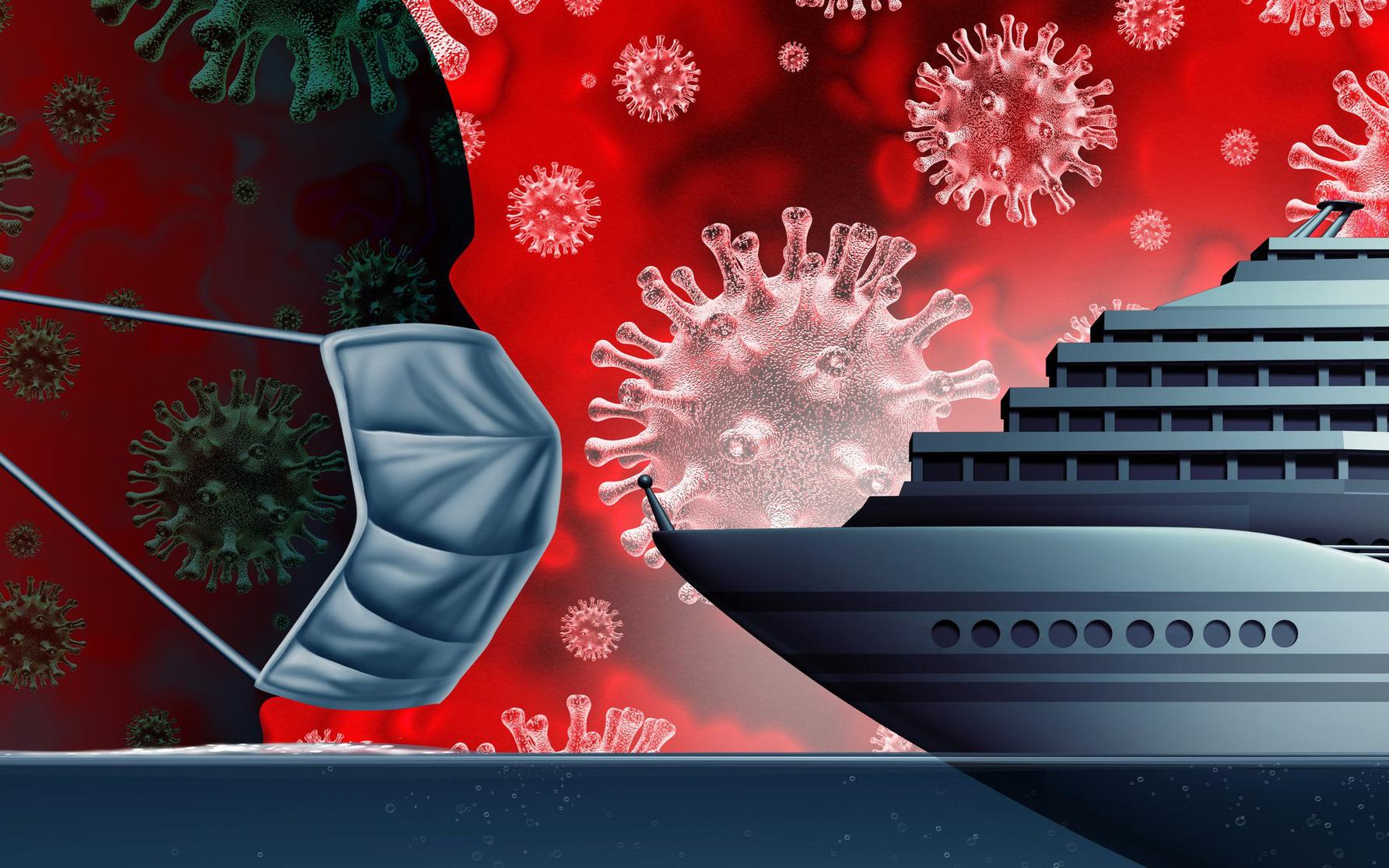 Cổ phiếu trỗi dậy từ đáy vực Covid-19, ông hoàng du thuyền Carnival sớm tìm lại vinh quang?