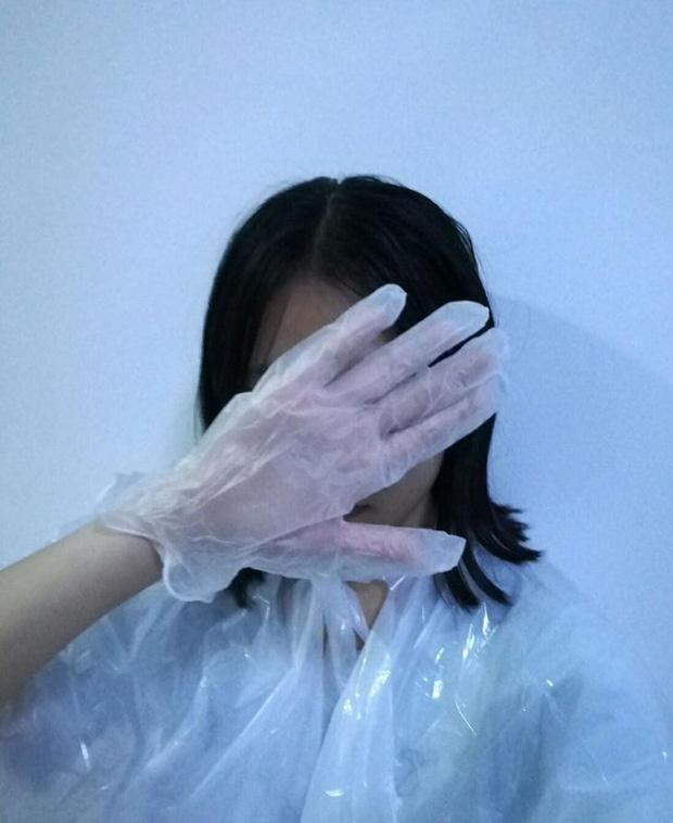 Nhuộm tóc liên tục 4 lần/tuần trong thời gian dài, một phụ nữ bị viêm phổi kẽ và phải dùng thuốc suốt đời - Ảnh 3.