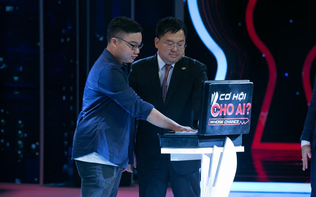 Từ chối nhận lương cao, chàng lập trình viên tuổi 25 chọn đầu quân về FPT Telecom với 22 triệu đồng/tháng
