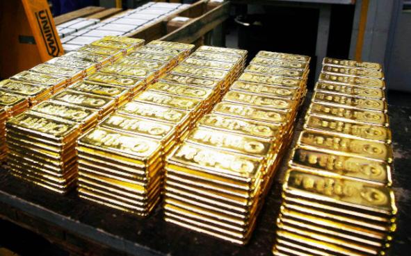 """Tuần tới, vàng vẫn bị """"sale off""""?"""