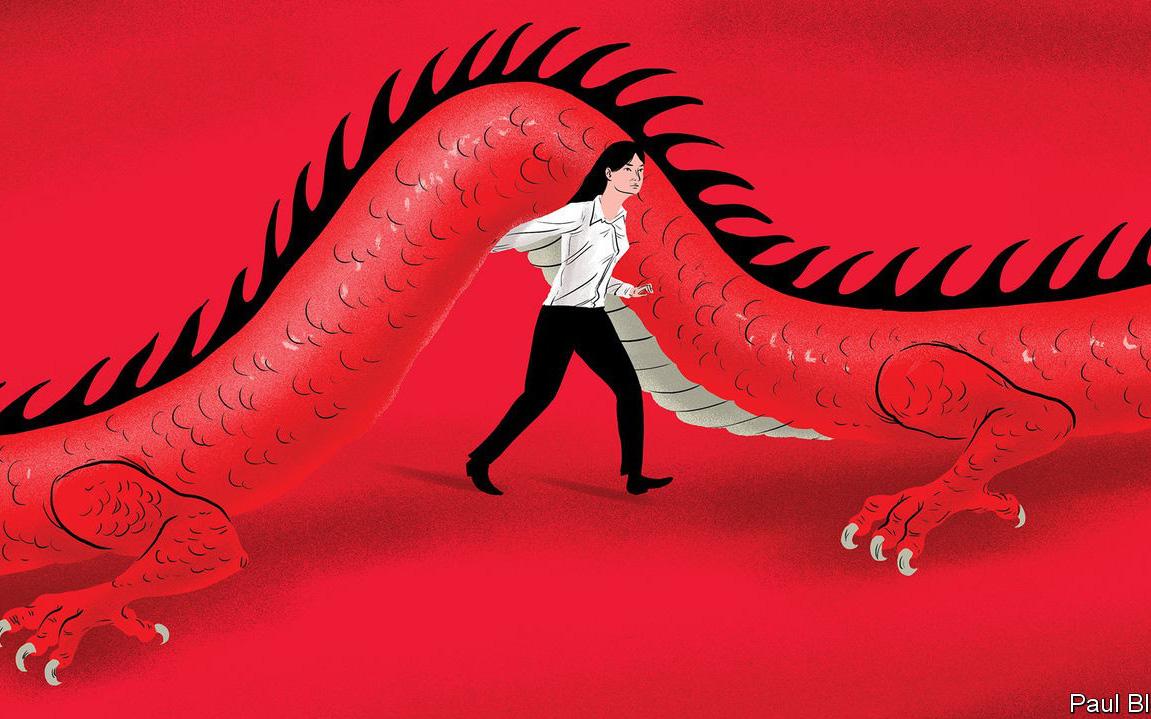 """Mối duyên giữa các doanh nghiệp Đài Loan và Trung Quốc """"bay màu"""", thời hoàng kim đã kết thúc?"""