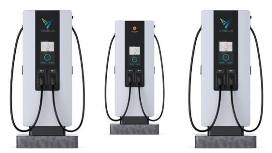 VinBus hợp tác Star Charge phát triển hệ thống trạm sạc xe buýt điện lớn nhất ASEAN - Ảnh 1.
