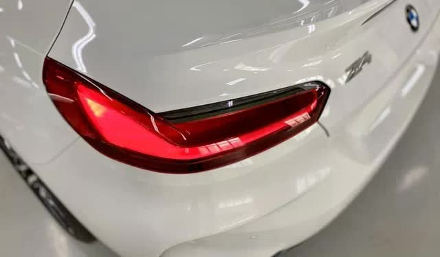 Lộ BMW Z4 2020 đầu tiên do THACO nhập tại đại lý: Xe chơi mui trần giá hơn 3,3 tỷ đồng, cạnh tranh xe nhập tư vừa về - Ảnh 5.
