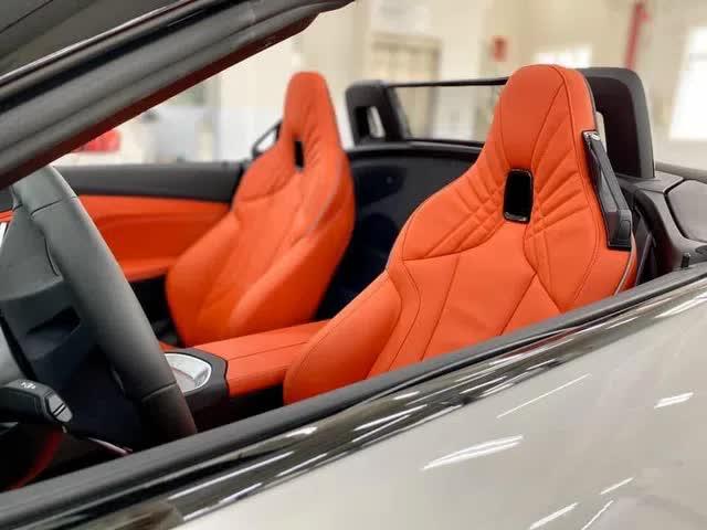 Lộ BMW Z4 2020 đầu tiên do THACO nhập tại đại lý: Xe chơi mui trần giá hơn 3,3 tỷ đồng, cạnh tranh xe nhập tư vừa về - Ảnh 6.