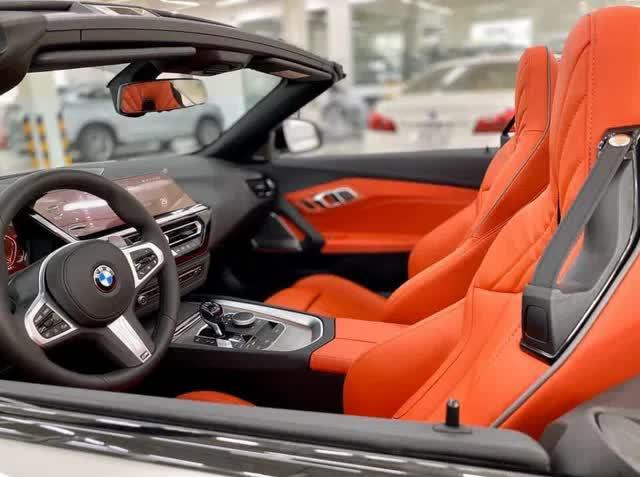 Lộ BMW Z4 2020 đầu tiên do THACO nhập tại đại lý: Xe chơi mui trần giá hơn 3,3 tỷ đồng, cạnh tranh xe nhập tư vừa về - Ảnh 7.