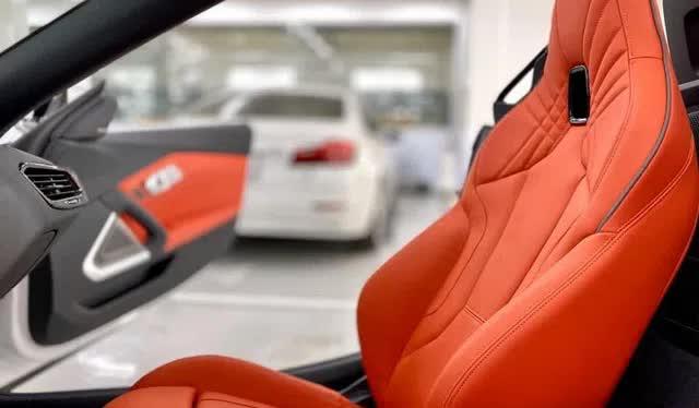 Lộ BMW Z4 2020 đầu tiên do THACO nhập tại đại lý: Xe chơi mui trần giá hơn 3,3 tỷ đồng, cạnh tranh xe nhập tư vừa về - Ảnh 10.