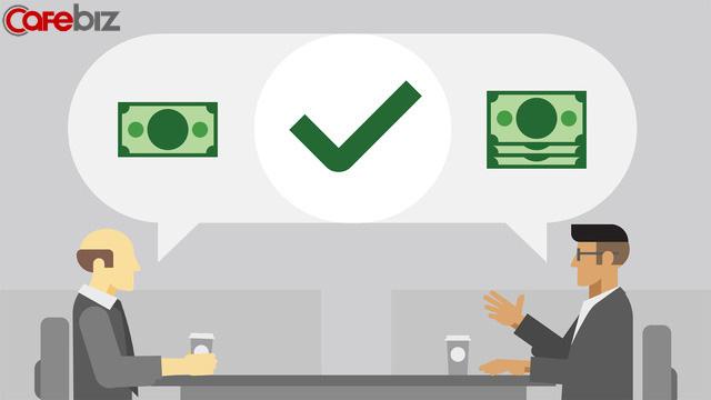 Vì sao những người không giỏi bằng bạn lại kiếm được nhiều tiền hơn bạn? Những yếu tố quyết định thu nhập của bạn  - Ảnh 1.