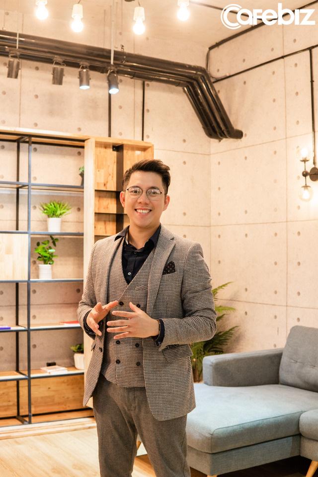 Kevin Tùng Nguyễn – Under 30 Forbes châu Á 2019: Chuyên gia về tối ưu hóa nguồn lực và các mối quan hệ, gọi hơn 3 triệu USD chỉ sau 3 năm startup  - Ảnh 1.