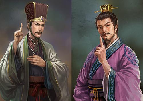 Miệng nói Tuân Du ngu không ai bằng, tại sao Tào Tháo vẫn chọn ông ta làm mưu sĩ cho mình? - Ảnh 1.