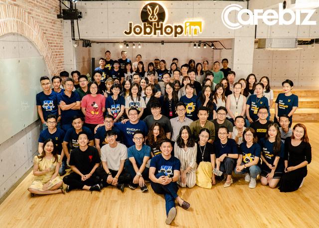 Kevin Tùng Nguyễn – Under 30 Forbes châu Á 2019: Chuyên gia về tối ưu hóa nguồn lực và các mối quan hệ, gọi hơn 3 triệu USD chỉ sau 3 năm startup  - Ảnh 3.