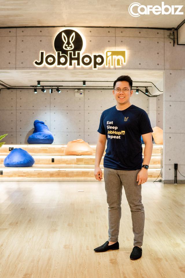 Kevin Tùng Nguyễn – Under 30 Forbes châu Á 2019: Chuyên gia về tối ưu hóa nguồn lực và các mối quan hệ, gọi hơn 3 triệu USD chỉ sau 3 năm startup  - Ảnh 6.