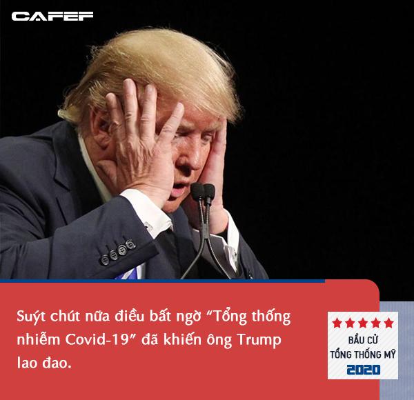 Tạm biệt, những bất ngờ mang tên Donald Trump - Ảnh 6.